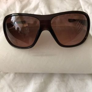 Authentic Oakley Underspin sunglasses